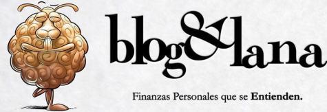 Blog & Lana