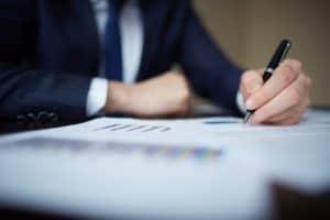 Crear un registro de gastos