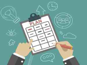 Planificación del dinero