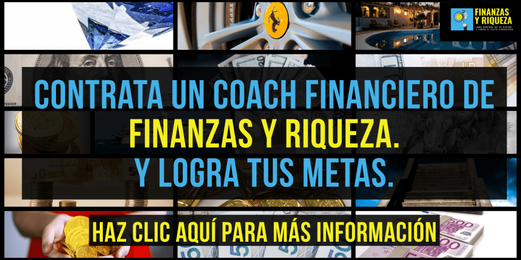 Coach Financiero