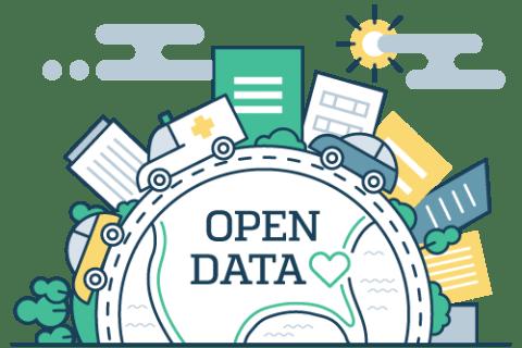 Open data: Portales de datos abiertos en España y Europa