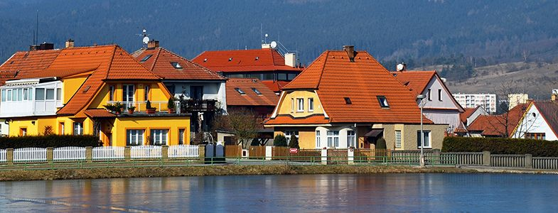 Immobilien Finanzierung Kauf