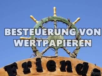 Besteuerung von Wertpapieren in Deutschland, Österreich & Schweiz