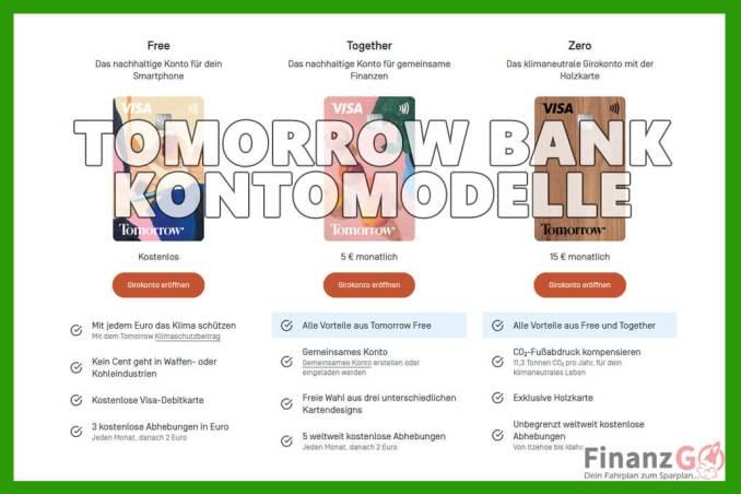 Deine nachhaltige Bank für Dich