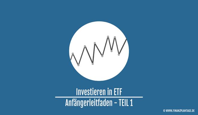 Investieren in ETF: Ein Leitfaden für Anfänger