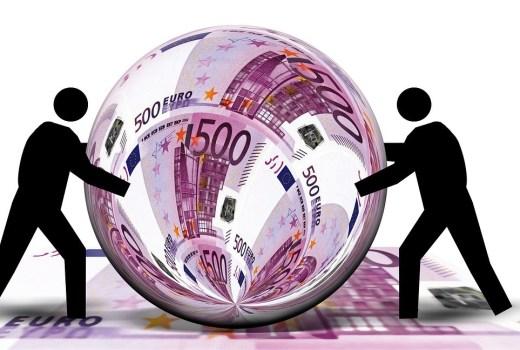 Dispo-Falle abwenden mit Geld von privaten Kreditgebern.