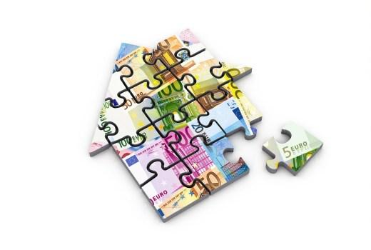 Haus und Wohnungsbesitzer unter Druck.