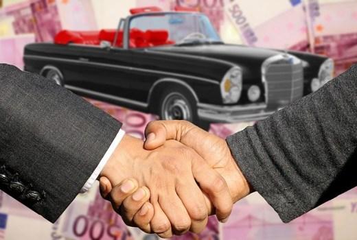 Autokredit oder Ratenkredit beantragen?