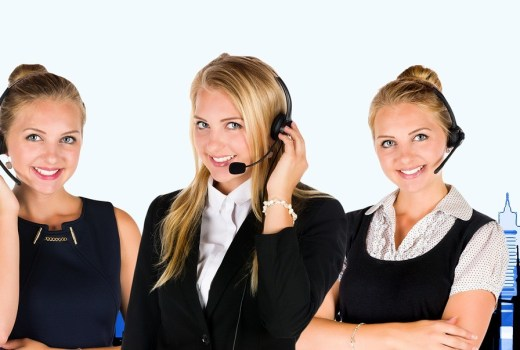 Hier sind die Kreditexperten online!