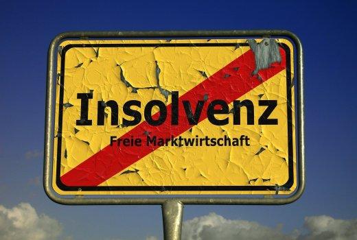 Schuldentilgung v/s Insolvenz.