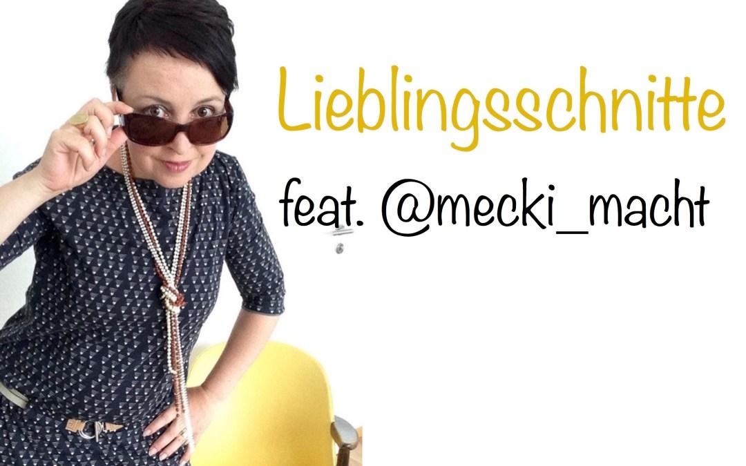 Lieblingsschnitte- feat. @mecki_macht
