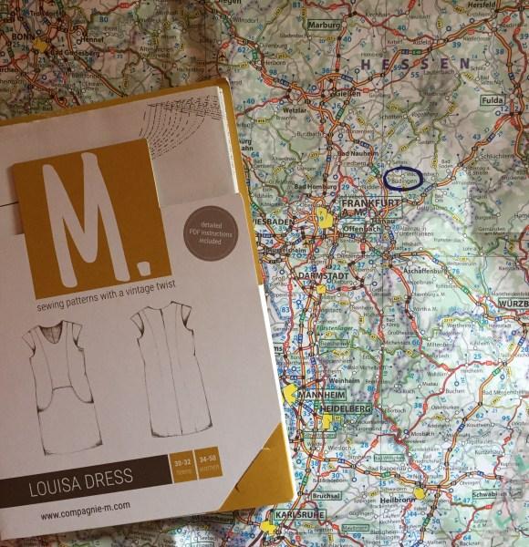 Compagnie-M Deutschland-Blog-Tour
