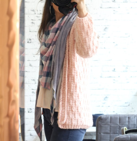 Emei Cardigan von We are Knitters