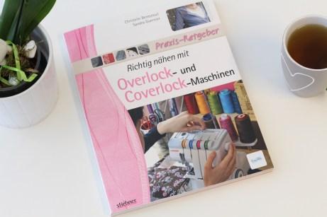 Richtig nähen mit Overlock und Coverlock_3