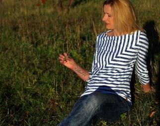 Myriam Streifenliebe