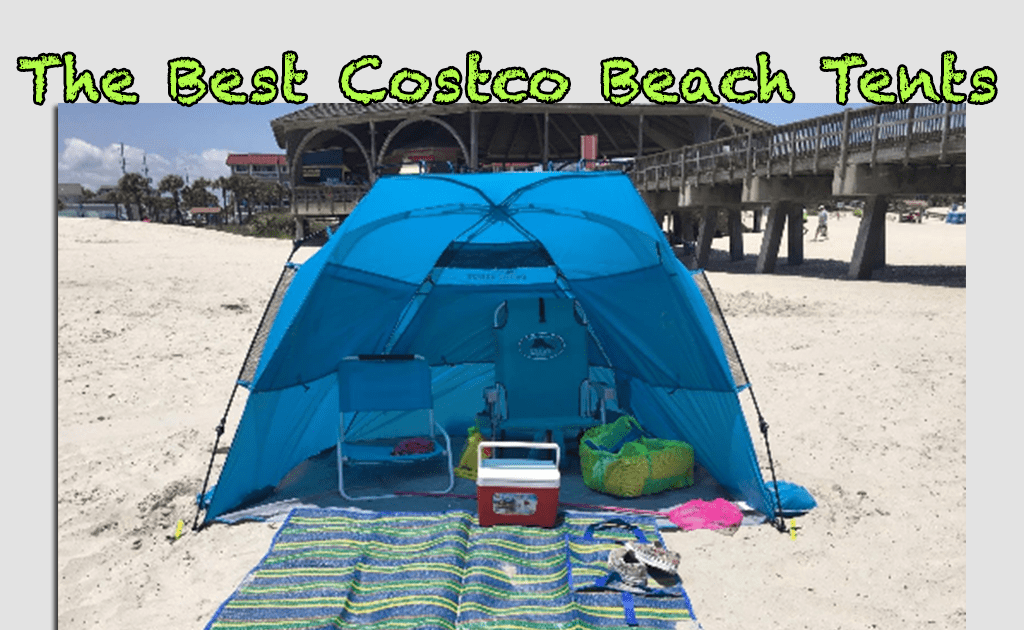 costco beach tent reviews see the 5