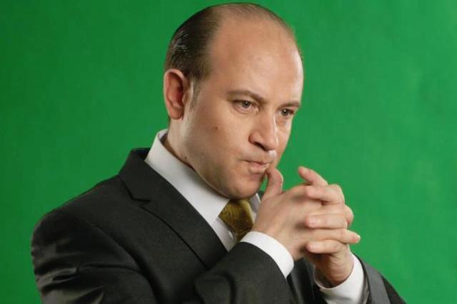 Григорий Бегларян