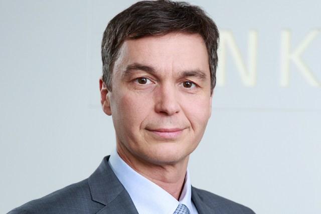 Игорь Домброван (Saxo Bank)
