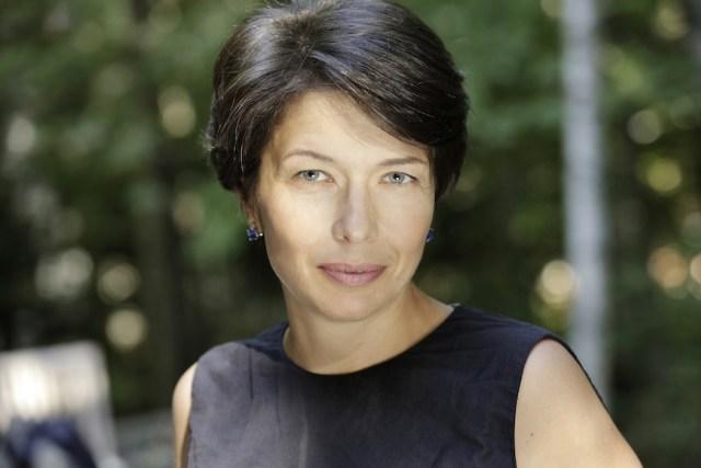 Вероника Зонабенд