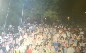 Mobilizacion en Barranca 2
