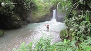 Costa Rica waterfalls: a spellbinding attraction