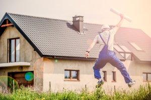 Reformar mi casa sin licencia puedo