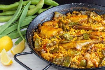 gastronomía de Castellón que comer