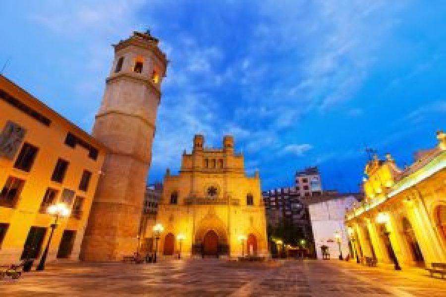 Castellón es una ciudad barata para vivir por que