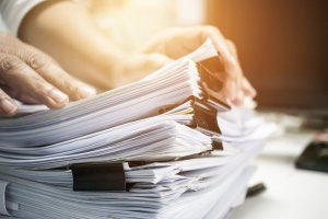 Documentos para comprar una casa en españa