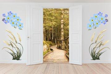 trucos sobre cómo decorar las paredes de tu casa