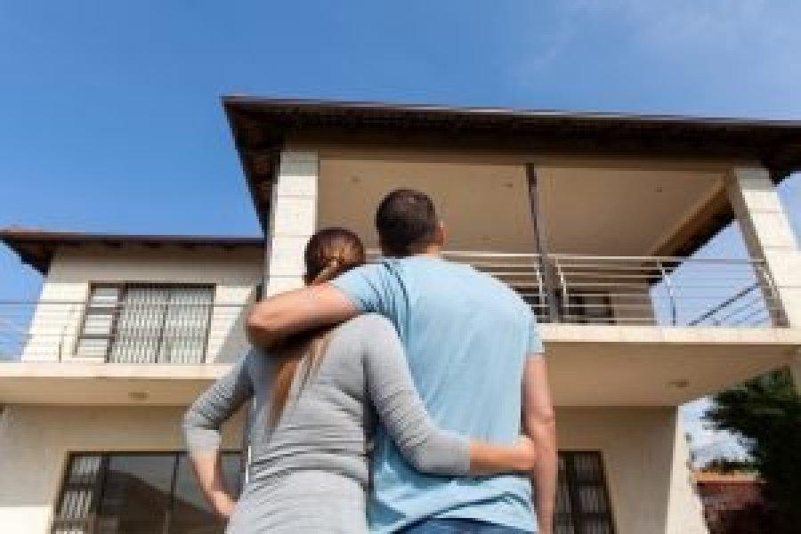 Compra colectiva de vivienda