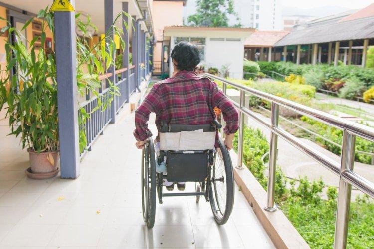 como adaptar tu casa para personas en silla de ruedas