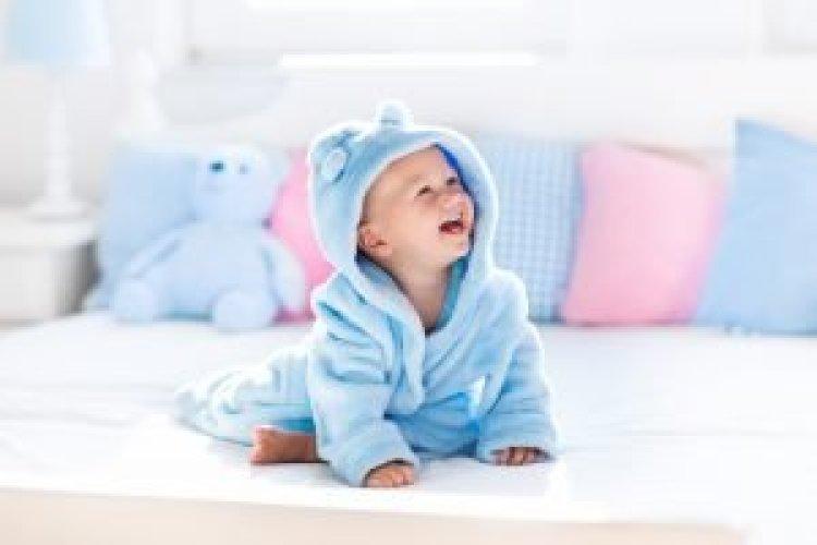 Mejor habitación bebé-