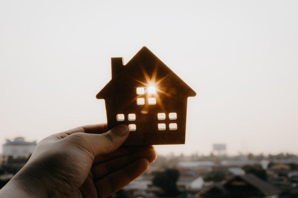Cuándo revisar la hipoteca-comprar casa