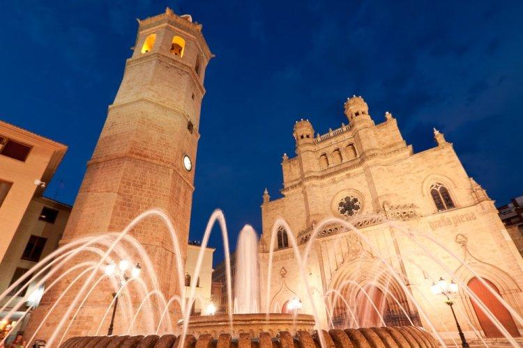 Qué ver en Castellón ciudad