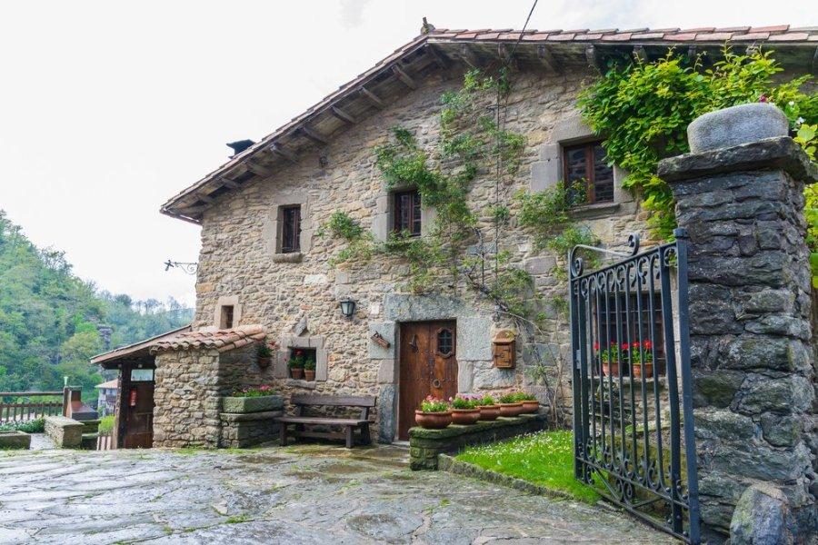 casas rurales en Castellón