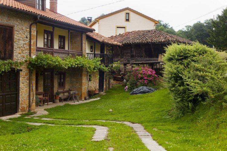 casas rurales en Castellón baratas