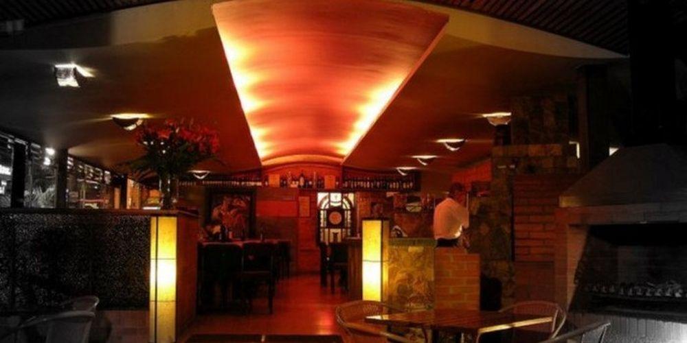 Imagen de la Fogata uno de los mejores restaurantes del Quindio