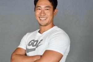 サポートするツアー選手を優勝に導き、日本で最も有名なゴルフコーチになることを目指す藤本 敏雪氏(通称:フジモンティ)がFind-FCに登録!