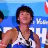 ビーチバレーで東京オリンピックを目指すアスリート清水啓輔さんがFind-FCにアスリート登録!