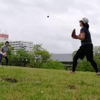 ブロガーからフレスコボールアスリートへの道へ!秋山 早紀さんがFind-FCにアスリート登録!
