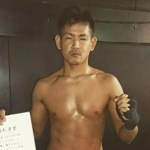 K1出場を目指すキックボクシングの八木 正樹さんがFind-FCにアスリート登録!