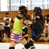 キックボクシングや空手の多数の全国チャンピオンを輩出している大阪の挙心會館がFind-FCにアスリート団体登録!