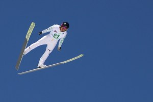 北京オリンピックに出場しメダルを獲得を目指すノルディック複合・傳田 英郁選手がFind-FCにアスリート登録!