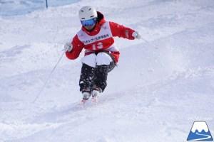 オリンピックに出場しメダルを取ることを目指すモーグル木元 聖大選手がFind-FCにアスリート登録!
