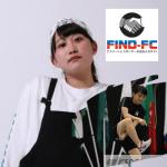 ロープスキッピングで世界で表彰台を目指す柴田 恵理(しばたえり)選手がFind-FCにアスリート登録!