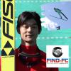 2026年のイタリアで行われるオリンピックへの出場とメダル獲得を目指すスキージャンパー・栗田 力樹(クリタ リキ)選手がFind-FCにアスリート登録!