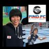 本番スペインで行われているパデルのプロ大会にアジア人初の女子選手として出場する佐藤 千文(サトウチフミ)選手がFind-FCにアスリート登録!