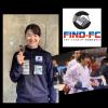 オリンピックの夢破れても世界選手権優勝を目指す不屈の精神の空手道・齊藤 綾夏(サイトウ アヤカ)選手がFind-FCにアスリート登録!