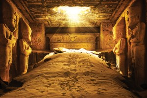 Episode 2 – The One Where They Enter the First Tomb